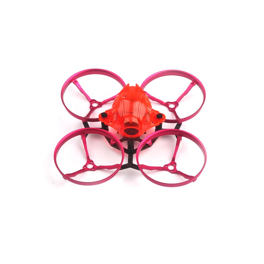 multi-rotor-parts Happymodel Snapper7 75mm Micro FPV Racing Frame Kit 10.5g For RC Drone RC1298511 2