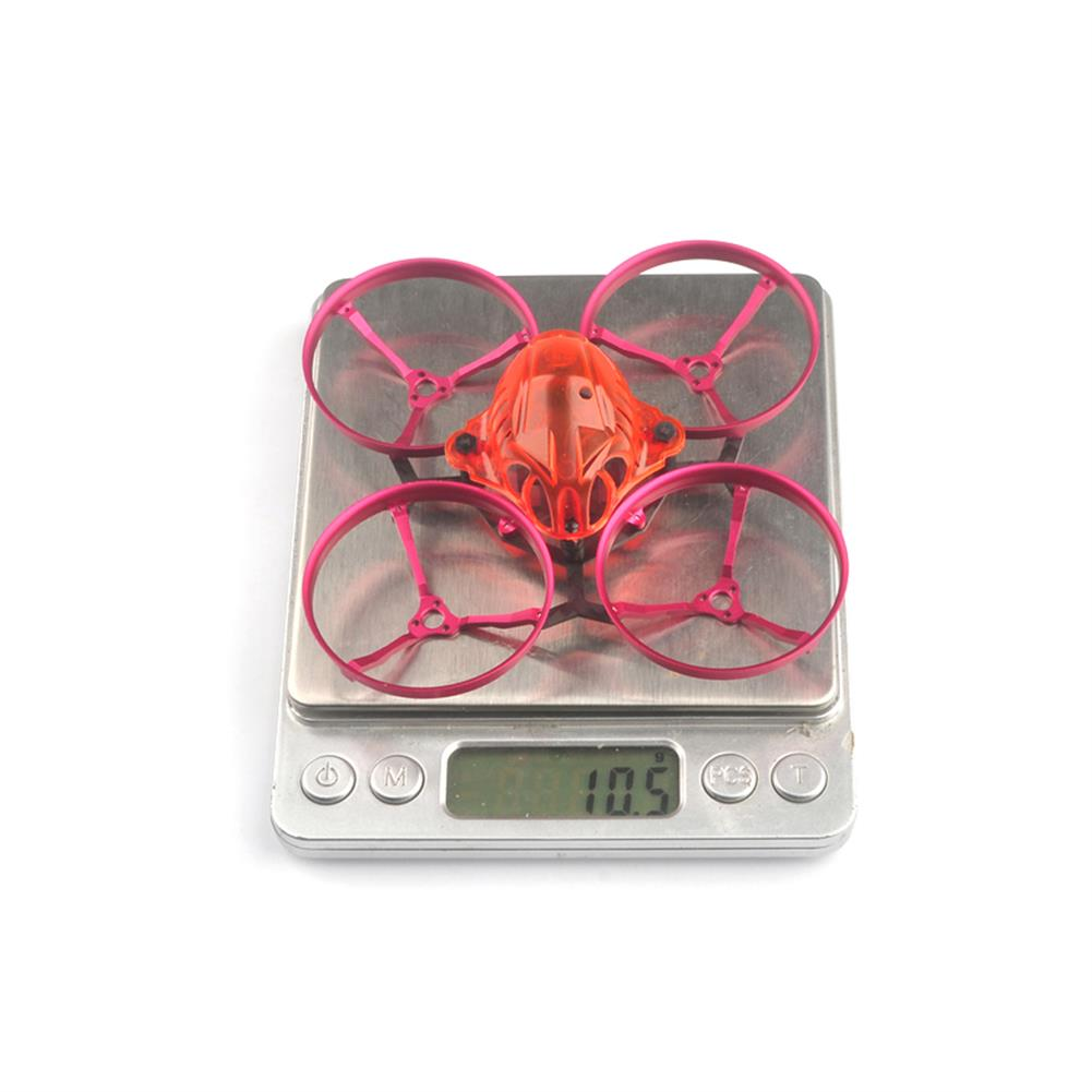 multi-rotor-parts Happymodel Snapper7 75mm Micro FPV Racing Frame Kit 10.5g For RC Drone RC1298511 3