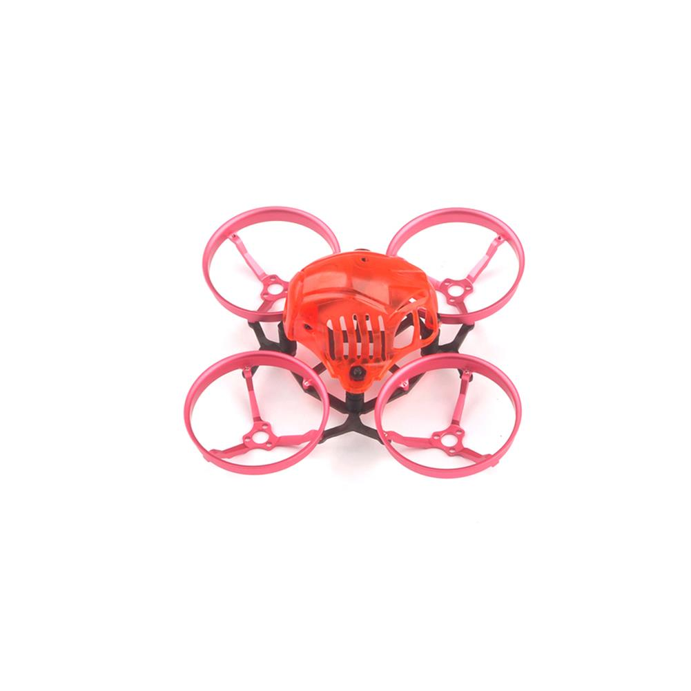 multi-rotor-parts Happymodel Snapper6 65mm Micro FPV Racing Frame Kit 8.3g For RC Drone RC1298523 2