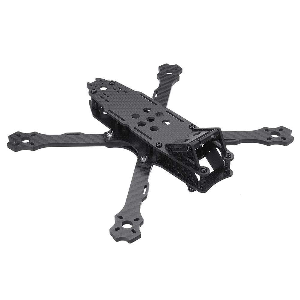 multi-rotor-parts Realacc Avenger 215 5 Inch 215mm Wheelbase 4mm Arm Carbon Fiber FPV Racing Frame Kit for RC Drone RC1299118