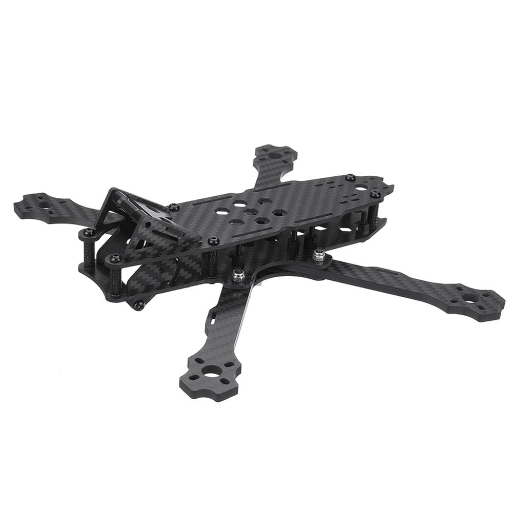 multi-rotor-parts Realacc Avenger 215 5 Inch 215mm Wheelbase 4mm Arm Carbon Fiber FPV Racing Frame Kit for RC Drone RC1299118 1