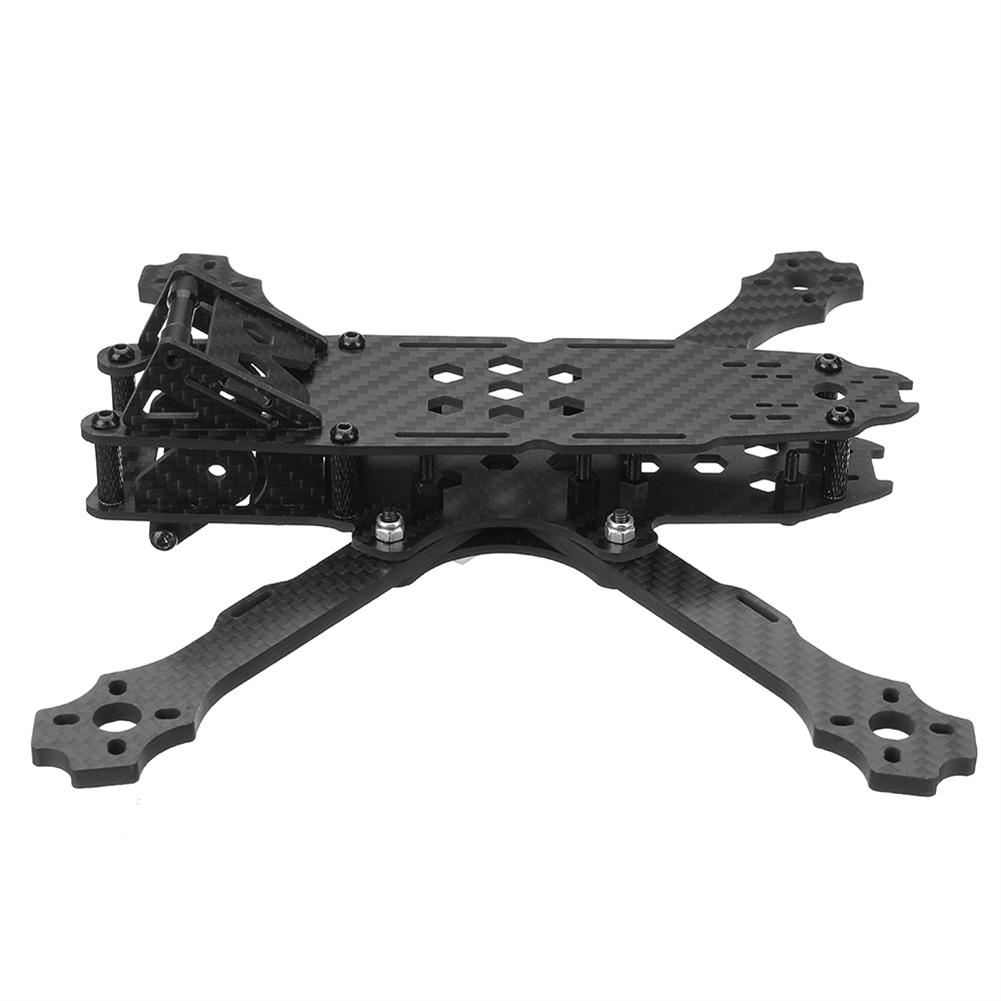 multi-rotor-parts Realacc Avenger 215 5 Inch 215mm Wheelbase 4mm Arm Carbon Fiber FPV Racing Frame Kit for RC Drone RC1299118 3