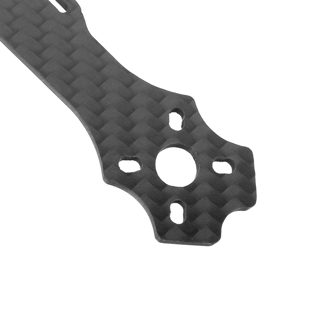 multi-rotor-parts Realacc Avenger 215 5 Inch 215mm Wheelbase 4mm Arm Carbon Fiber FPV Racing Frame Kit for RC Drone RC1299118 4