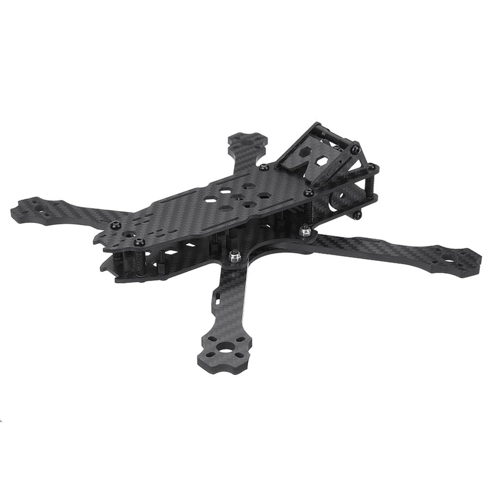 multi-rotor-parts Realacc Avenger 215 5 Inch 215mm Wheelbase 4mm Arm Carbon Fiber FPV Racing Frame Kit for RC Drone RC1299118 5