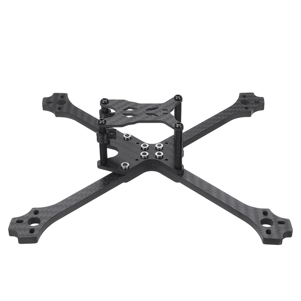 multi-rotor-parts Realacc W200 200mm Wheelbase 5mm Arm 5 Inch Carbon Fiber FPV Racing Frame Kit for RC Drone RC1299121 3