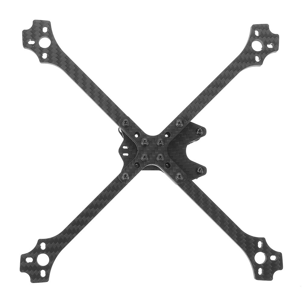 multi-rotor-parts Realacc W200 200mm Wheelbase 5mm Arm 5 Inch Carbon Fiber FPV Racing Frame Kit for RC Drone RC1299121 7