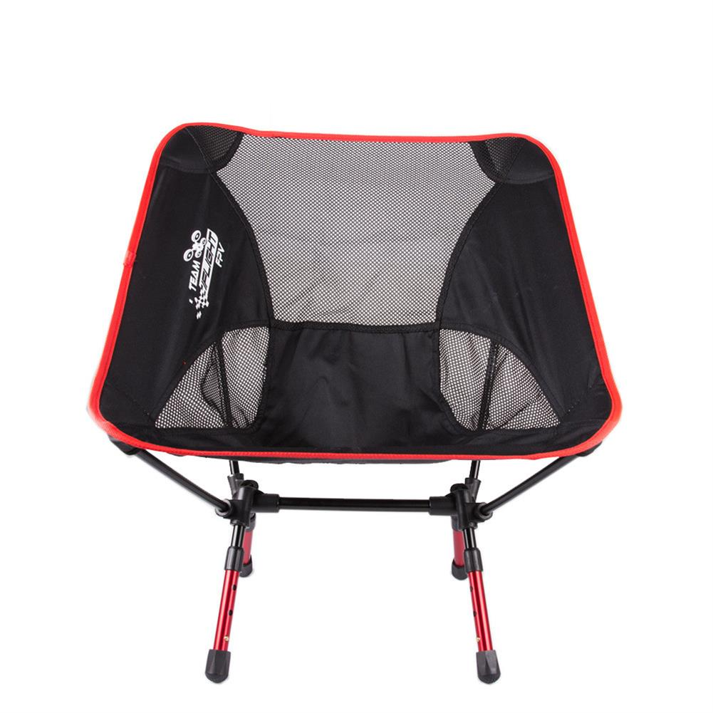 multi-rotor-parts IFlight FPV Outdoor Portable Folding Chair Seat With Pouch Picnic Chair for RC Racing RC1299124