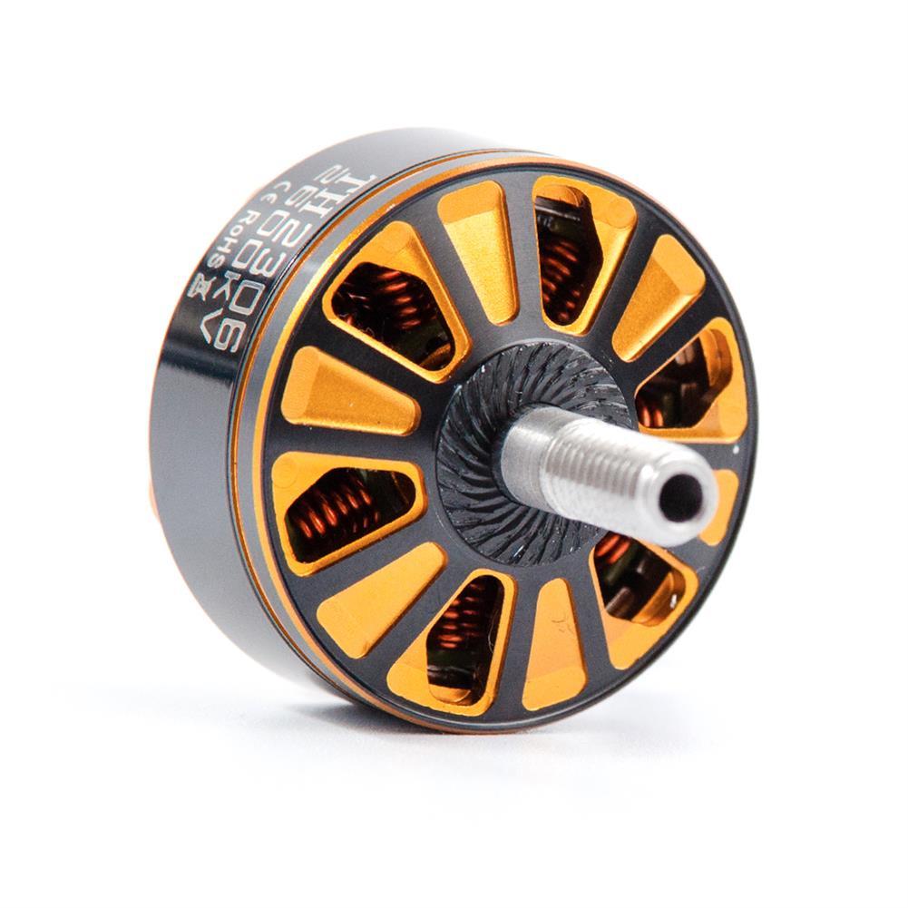 multi-rotor-parts TopMotor TH2306 2306 2600KV Brushless Motor 3-5S Golden For RC Drone FPV Racing Multi Rotor RC1299130 4