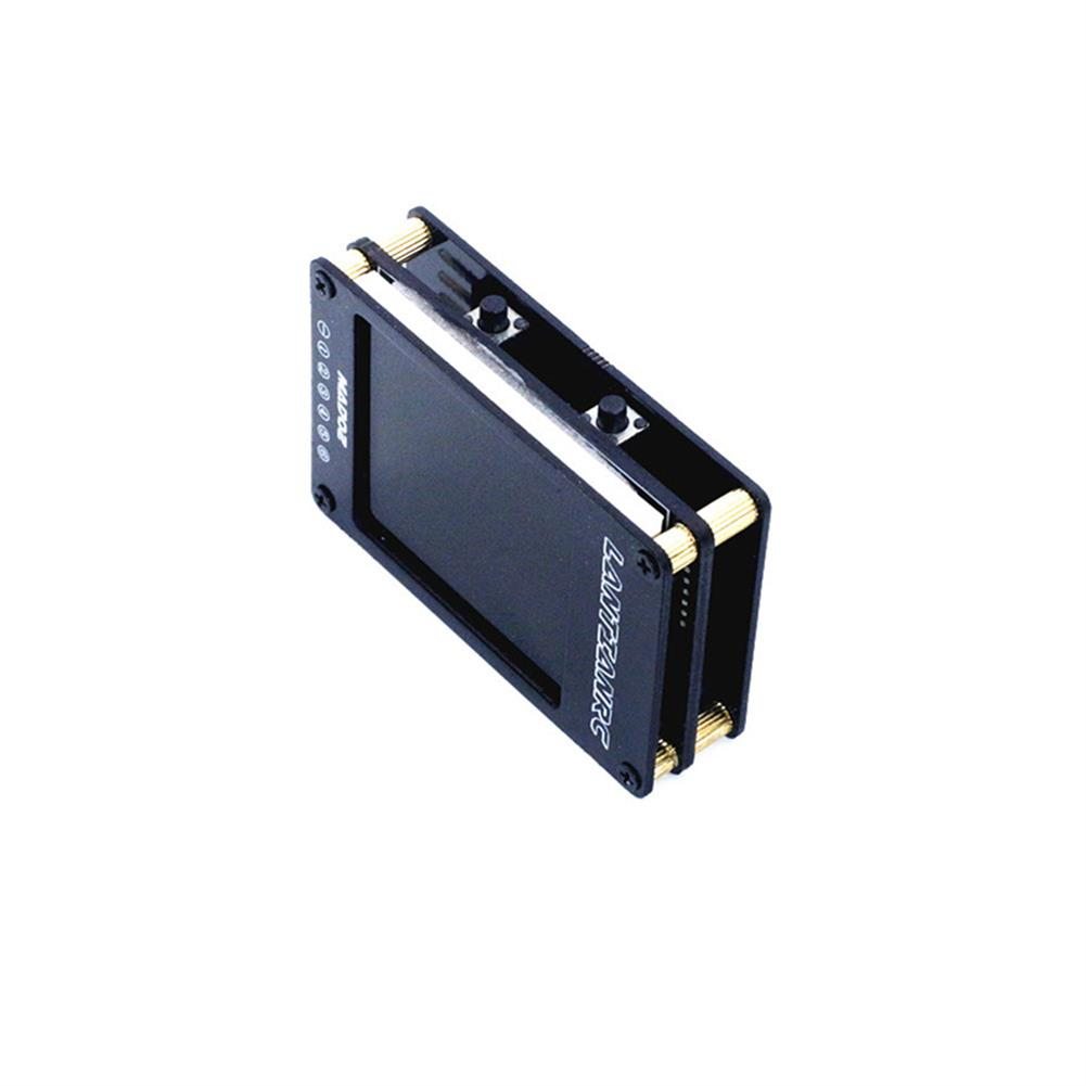 multi-rotor-parts Lantian RC 2-6S Voltage Test PWM/PPM/SBUS Transmitter Receiver Signal Tester for RC Drone RC1299860 2