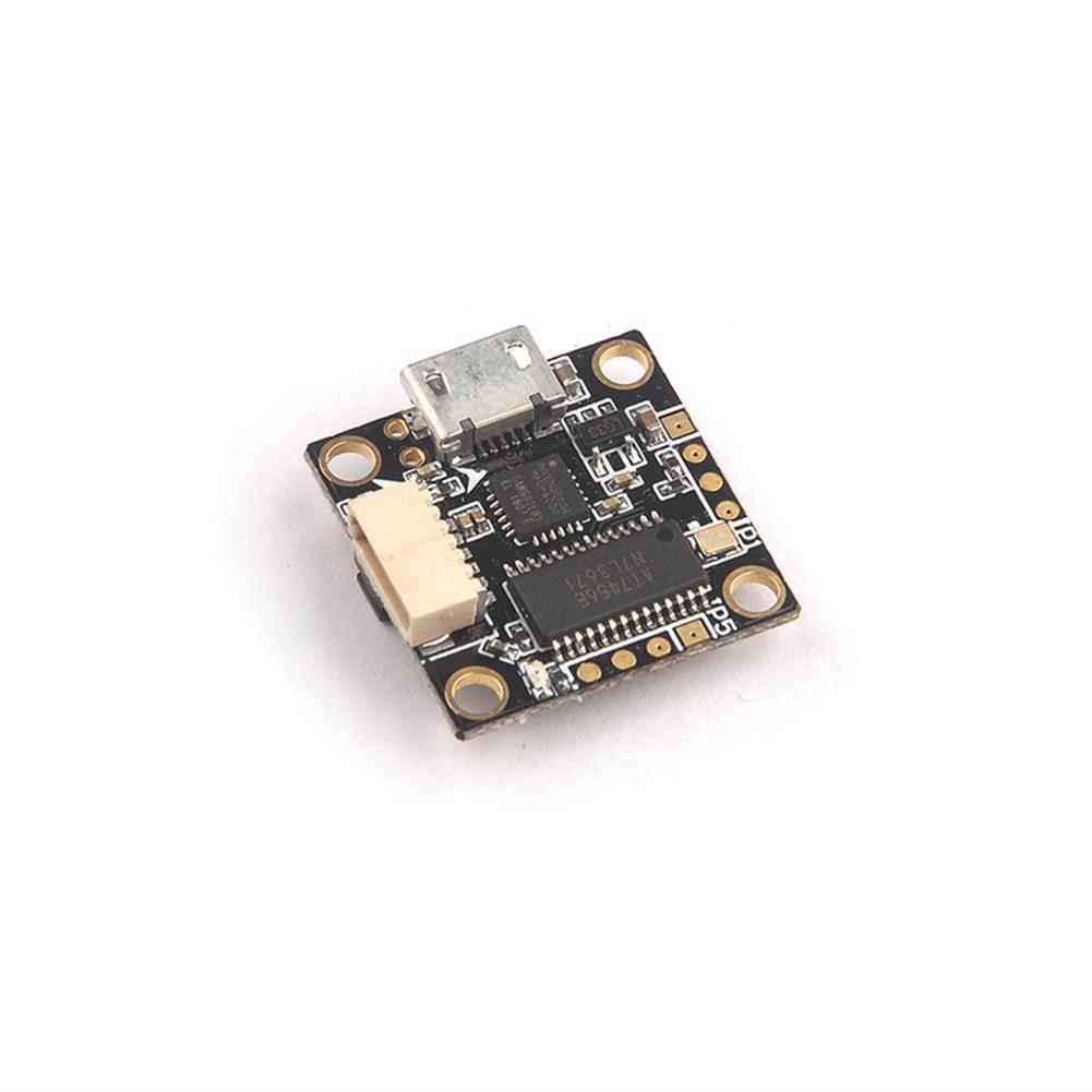 multi-rotor-parts Happymodel TeenyF3 Pro Flight Controller Built-in Betaflight OSD & Buck-Boost Converter for RC Drone RC1305885 2