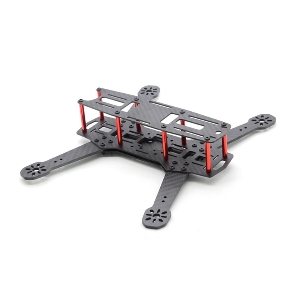 multi-rotor-parts New ZMR250 250mm Wheelbase Carbon Fiber FPV Racing Frame Kit for RC Drone RC1305898