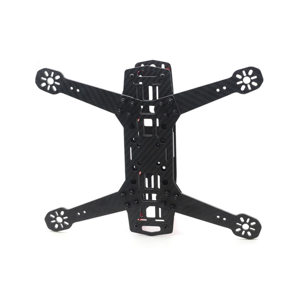 multi-rotor-parts New ZMR250 250mm Wheelbase Carbon Fiber FPV Racing Frame Kit for RC Drone RC1305898 2