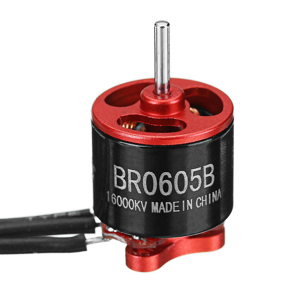 multi-rotor-parts 4X Racerstar Racing Edition 0605 BR0605B 16000KV 1-2S Brushless Motor For RC Drone FPV Racing Frame RC1306464 1