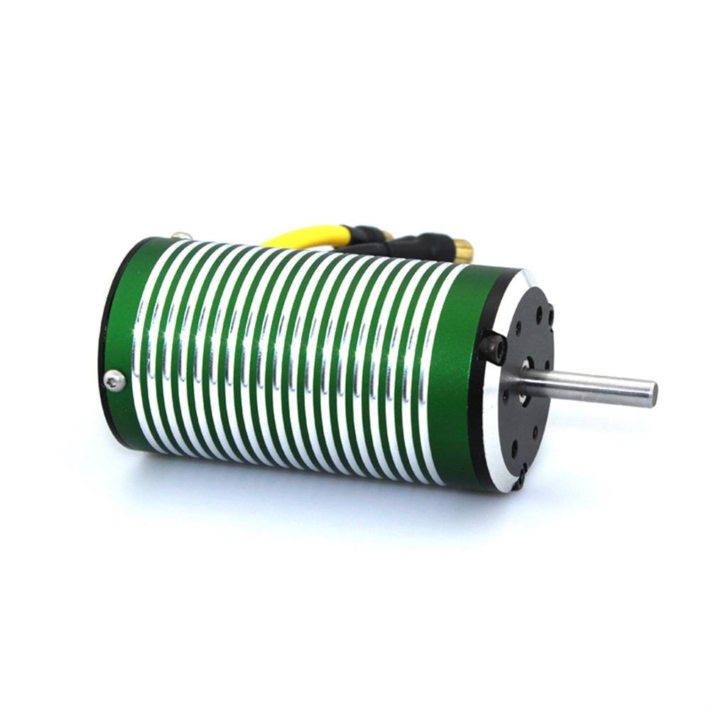 rc-car-parts X-Team 2600W 2650KV Brushless Motor for 1/5 Tiral 1/8 On-road Buggy Monster Rc Car Parts XTI-4074/3D RC1306558