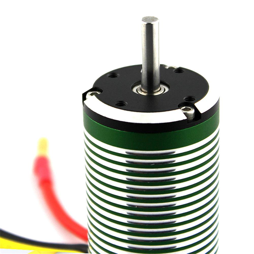 rc-car-parts X-Team 2600W 2650KV Brushless Motor for 1/5 Tiral 1/8 On-road Buggy Monster Rc Car Parts XTI-4074/3D RC1306558 1