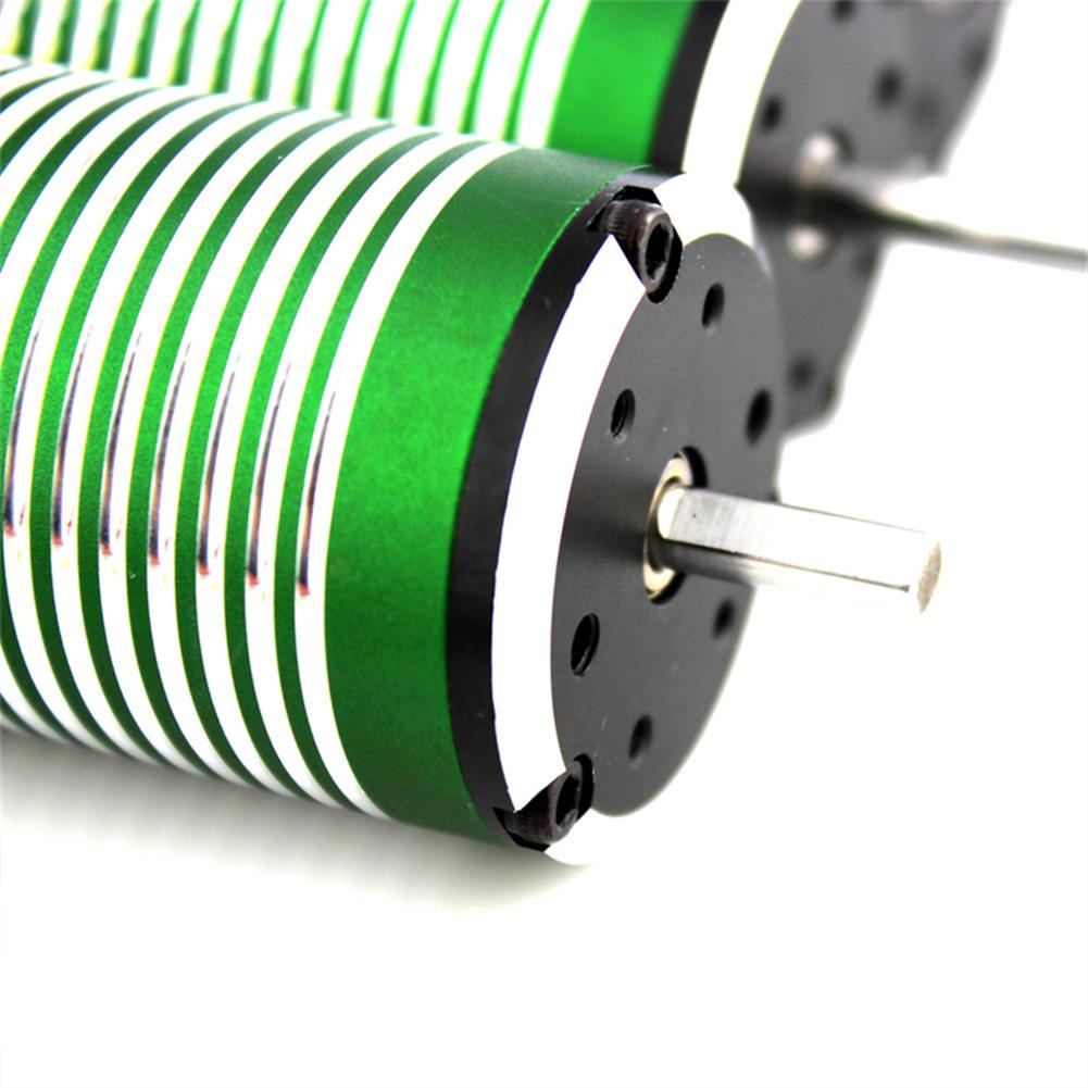 rc-car-parts X-Team 2600W 2650KV Brushless Motor for 1/5 Tiral 1/8 On-road Buggy Monster Rc Car Parts XTI-4074/3D RC1306558 2