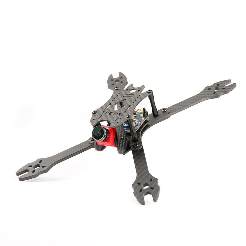 multi-rotor-parts iFlight Strider X5 V2 240mm Stretch X FPV Racing Frame 4mm Arm Carbon Fiber For RC Drone RC1307633