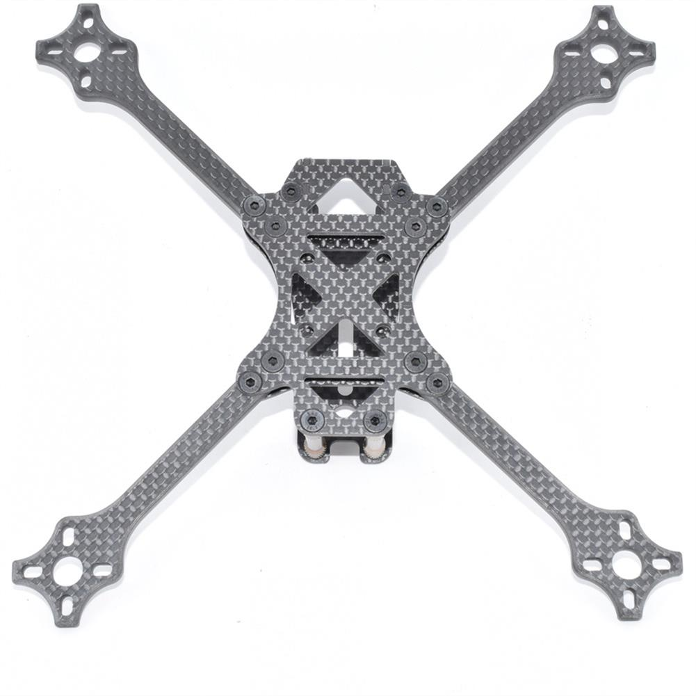 multi-rotor-parts Way-Tec Stick 200 200mm Wheelbase 5mm Arm Carbon Fiber FPV Racing Frame Kit for RC Drone RC1309165 4