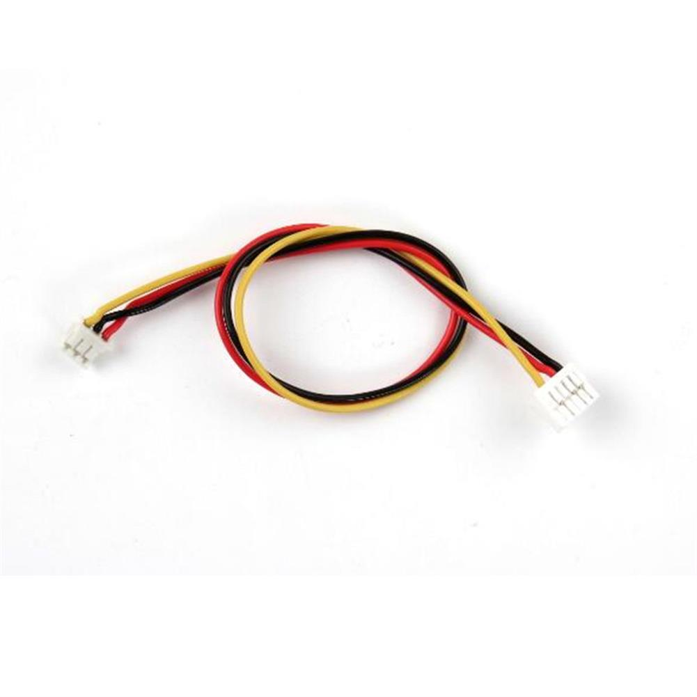 multi-rotor-parts HolyBro Pixhawk 4 Spare Part Power Cable Wire Receiver Cables Combo Set for PX4 Flight Controller RC1309793 4