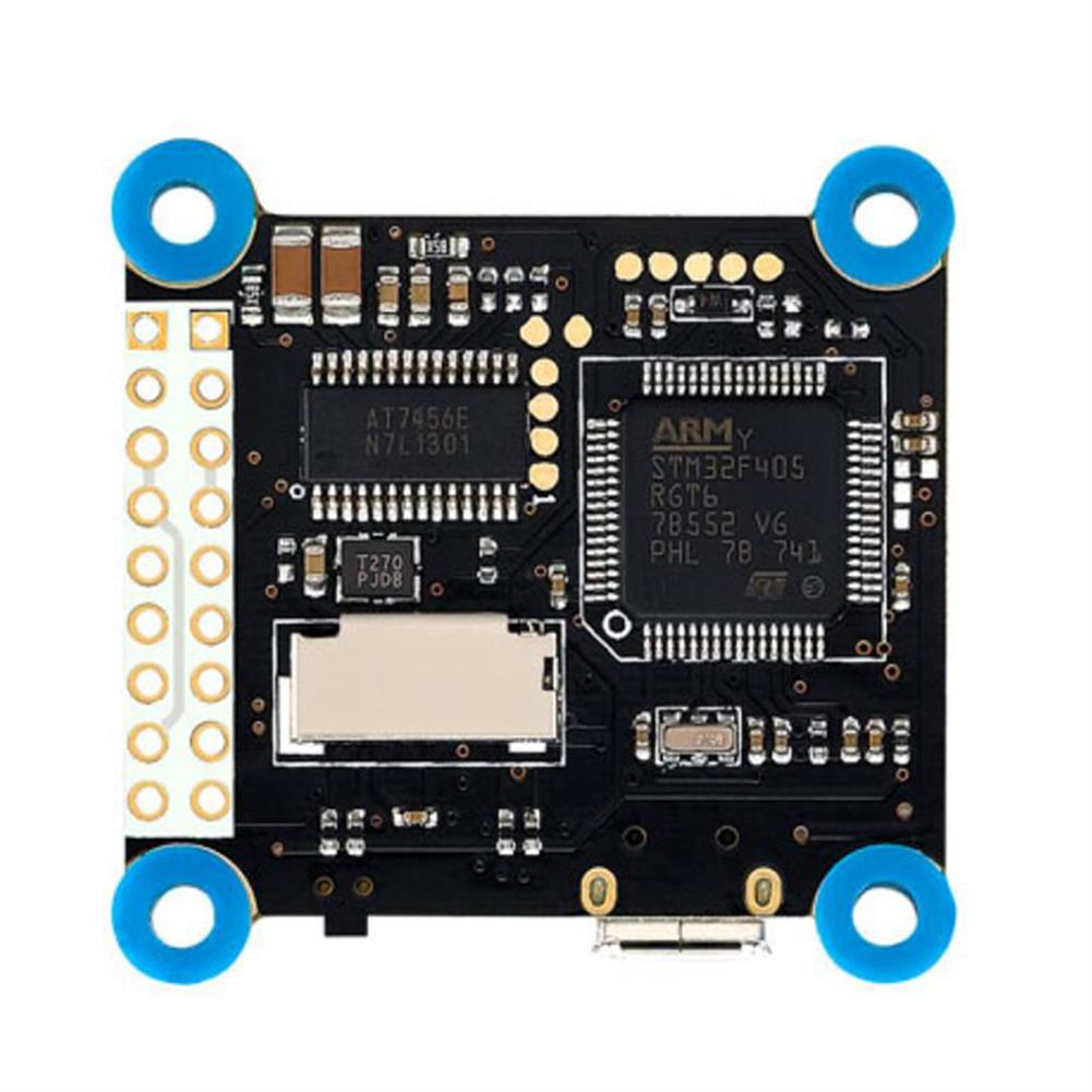 multi-rotor-parts Hobbywing XRotor Micro OMNIBUS F4 G2 Flight Controller OSD STM32F405 for RC Drone FPV Racing RC1310423 1