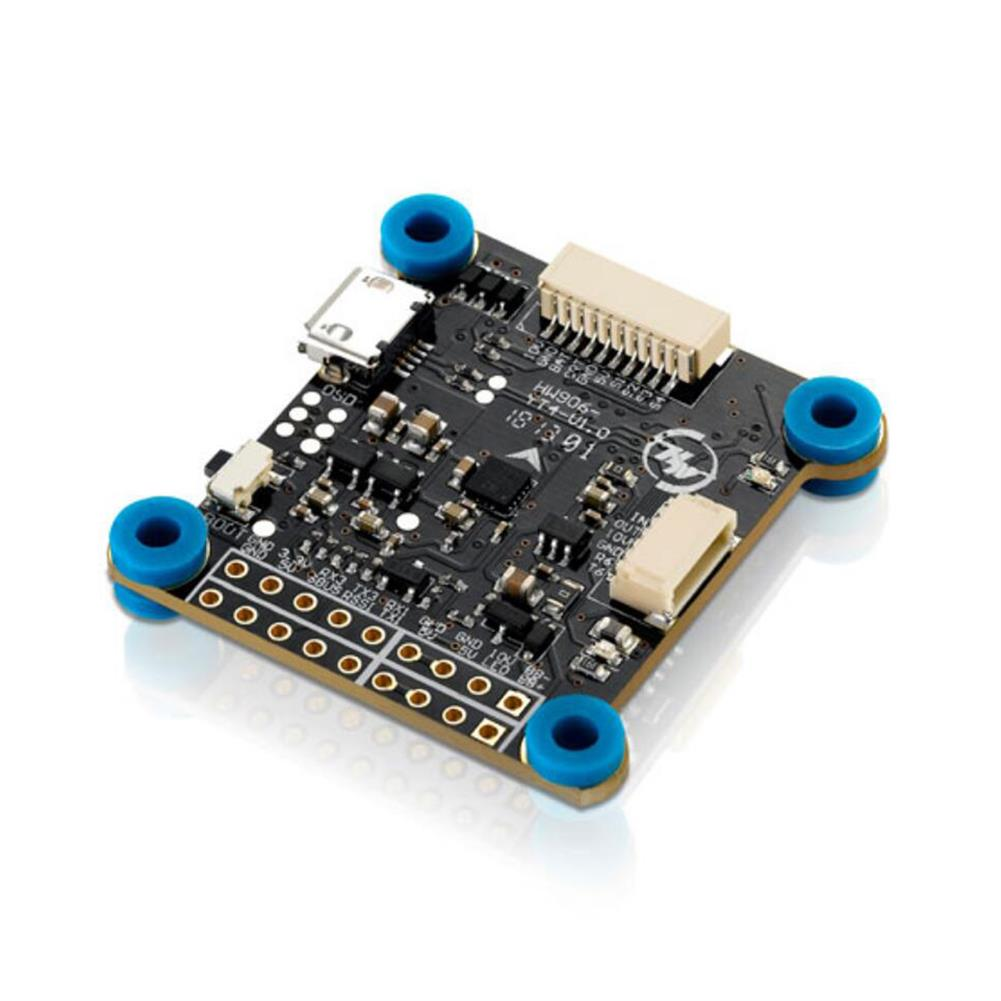 multi-rotor-parts Hobbywing XRotor Micro OMNIBUS F4 G2 Flight Controller OSD STM32F405 for RC Drone FPV Racing RC1310423 2