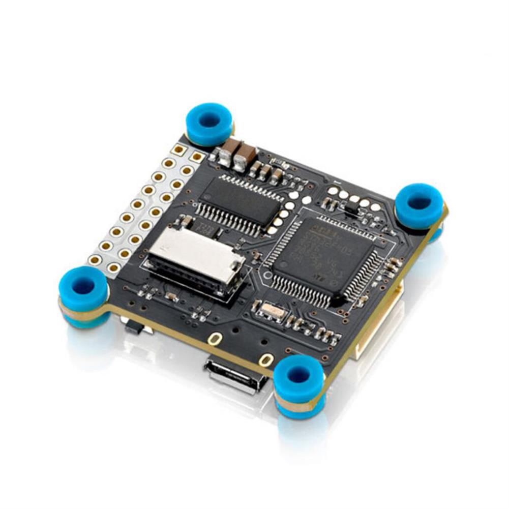 multi-rotor-parts Hobbywing XRotor Micro OMNIBUS F4 G2 Flight Controller OSD STM32F405 for RC Drone FPV Racing RC1310423 3