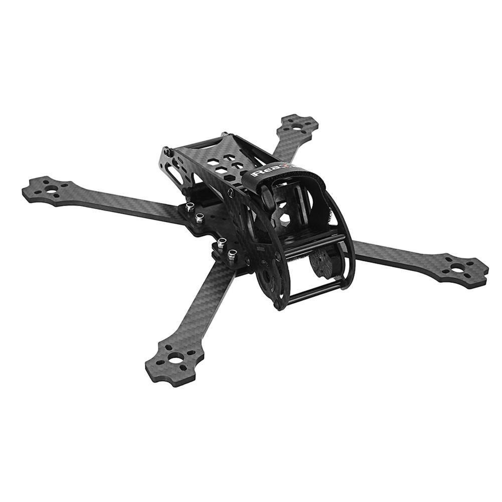 multi-rotor-parts Realacc Mix 255 255mm 5 Inch RC Drone FPV Racing Frame Kit 4mm Arm W/ 5V & 12V PDB RC1315700 1