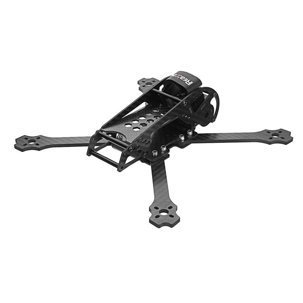 multi-rotor-parts Realacc Mix 255 255mm 5 Inch RC Drone FPV Racing Frame Kit 4mm Arm W/ 5V & 12V PDB RC1315700 2
