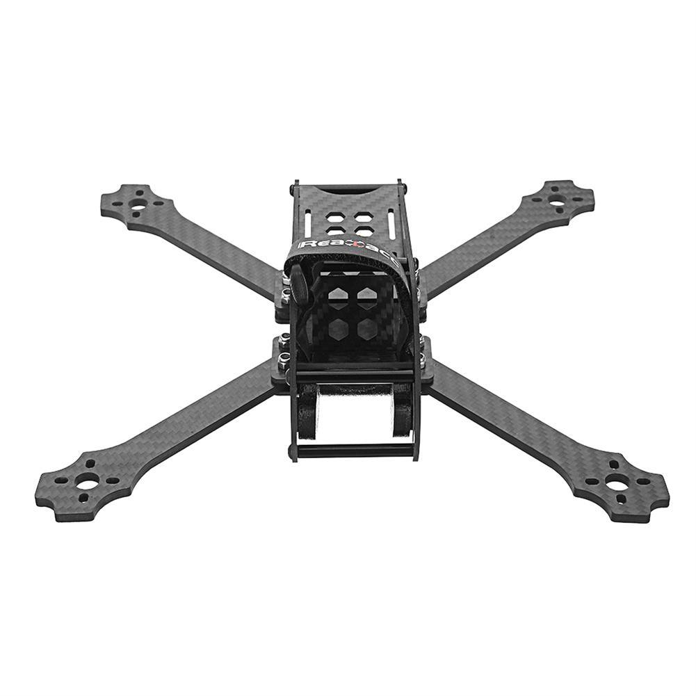 multi-rotor-parts Realacc Mix 255 255mm 5 Inch RC Drone FPV Racing Frame Kit 4mm Arm W/ 5V & 12V PDB RC1315700 3