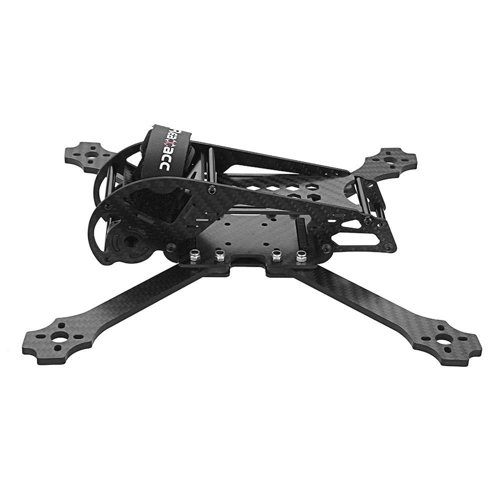 multi-rotor-parts Realacc Mix 255 255mm 5 Inch RC Drone FPV Racing Frame Kit 4mm Arm W/ 5V & 12V PDB RC1315700 4