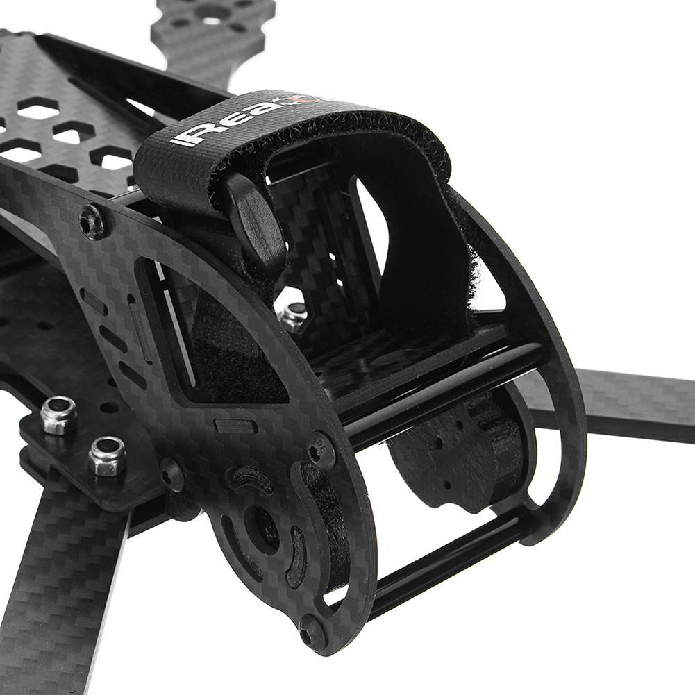 multi-rotor-parts Realacc Mix 255 255mm 5 Inch RC Drone FPV Racing Frame Kit 4mm Arm W/ 5V & 12V PDB RC1315700 8