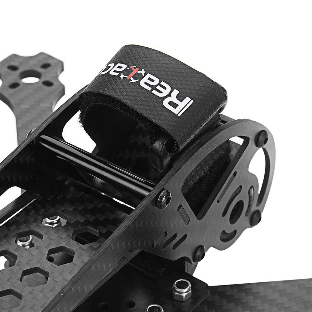 multi-rotor-parts Realacc Mix 255 255mm 5 Inch RC Drone FPV Racing Frame Kit 4mm Arm W/ 5V & 12V PDB RC1315700 9