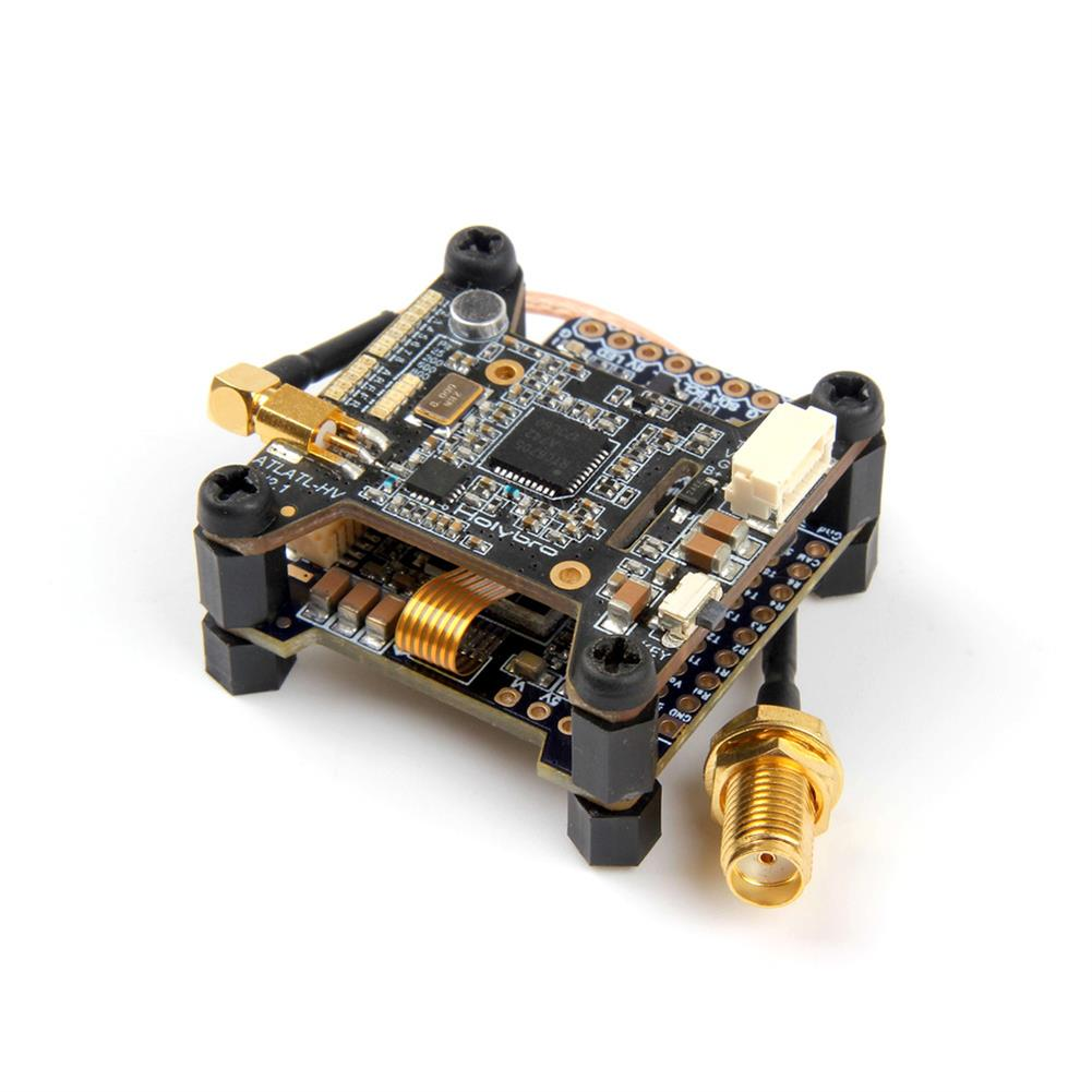 multi-rotor-parts Holybro Kakute F7 Flight Controller Betaflight OSD+Atlatl HV V2 5.8G FPV Transmitter for RC Drone RC1315722 1