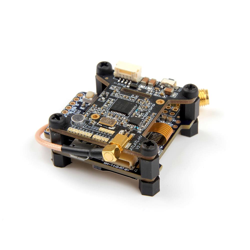 multi-rotor-parts Holybro Kakute F7 Flight Controller Betaflight OSD+Atlatl HV V2 5.8G FPV Transmitter for RC Drone RC1315722 2