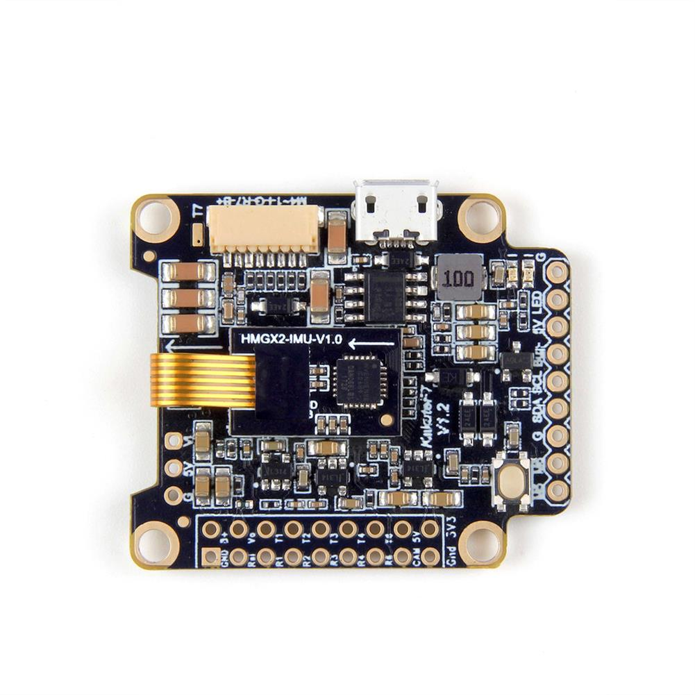 multi-rotor-parts Holybro Kakute F7 STM32F745 Flight Controller W/ OSD Barometer for RC Drone RC1315723