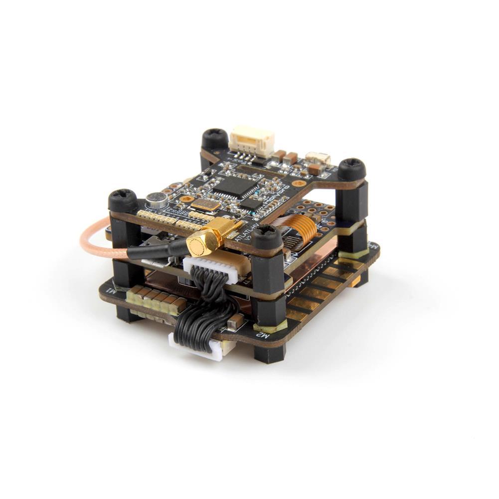 multi-rotor-parts Holybro Kakute F7 Flight Controller+Atlatl HV V2 FPV Transmitter+Tekko32 35A 4 In 1 ESC for RC Drone RC1317590