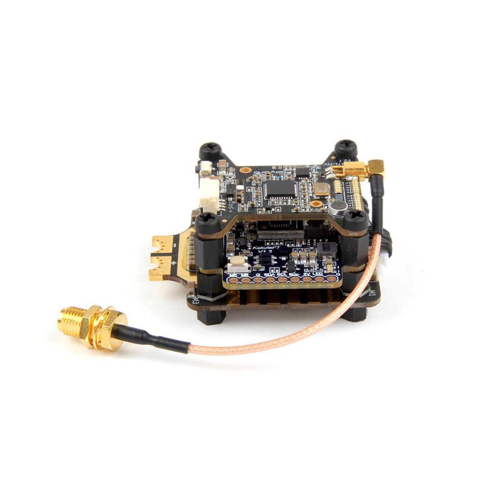 multi-rotor-parts Holybro Kakute F7 Flight Controller+Atlatl HV V2 FPV Transmitter+Tekko32 35A 4 In 1 ESC for RC Drone RC1317590 1