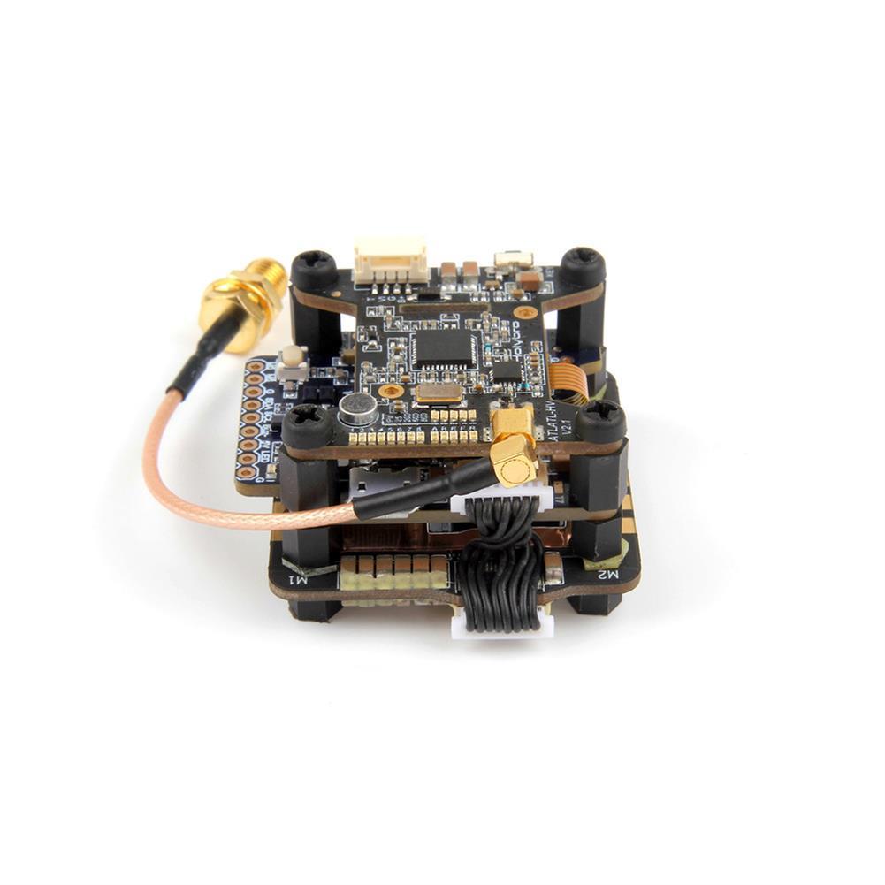 multi-rotor-parts Holybro Kakute F7 Flight Controller+Atlatl HV V2 FPV Transmitter+Tekko32 35A 4 In 1 ESC for RC Drone RC1317590 6