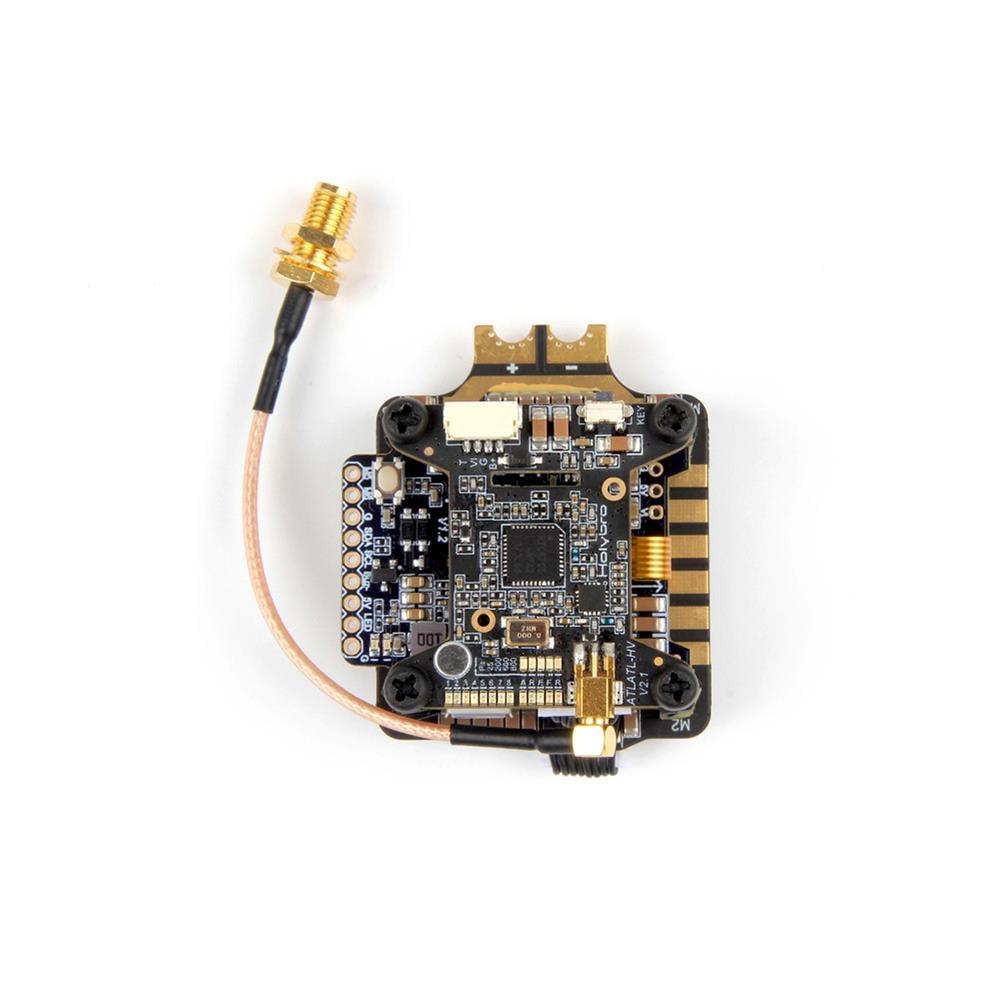 multi-rotor-parts Holybro Kakute F7 Flight Controller+Atlatl HV V2 FPV Transmitter+Tekko32 35A 4 In 1 ESC for RC Drone RC1317590 7