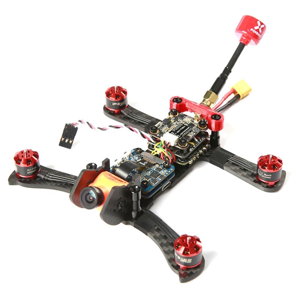 multi-rotor-parts iFlight iH3 Dual Split Mini 3 Inch 142.5mm Wheelbase 3mm Arm Carbon Fiber FPV Racing Frame Kit RC1317756 7