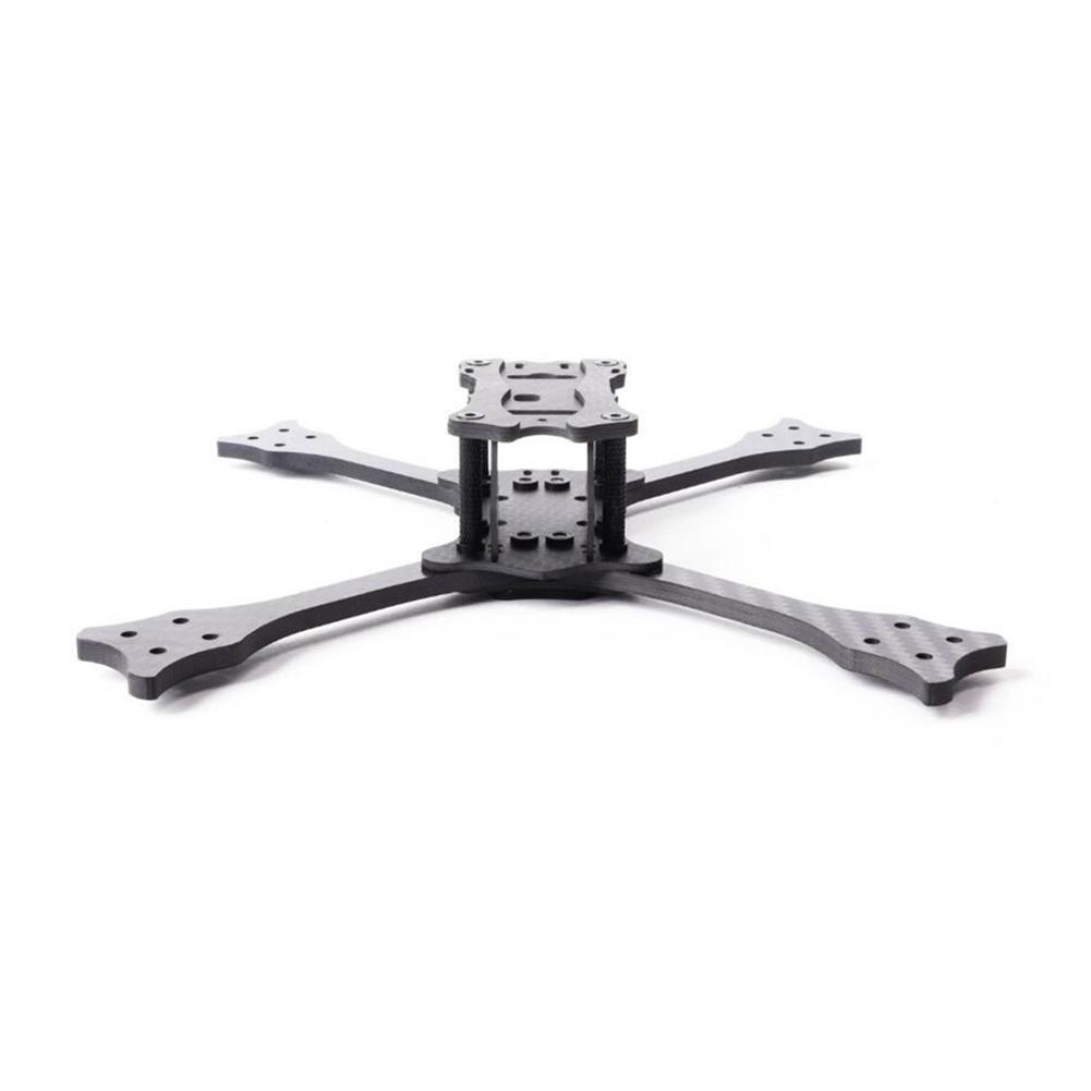 multi-rotor-parts Emax Hawk 5 Spare Part 5 Inch 210mm Wheelbase 4.5mm Arm Carbon Fiber FPV Racing Frame Kit RC1318574