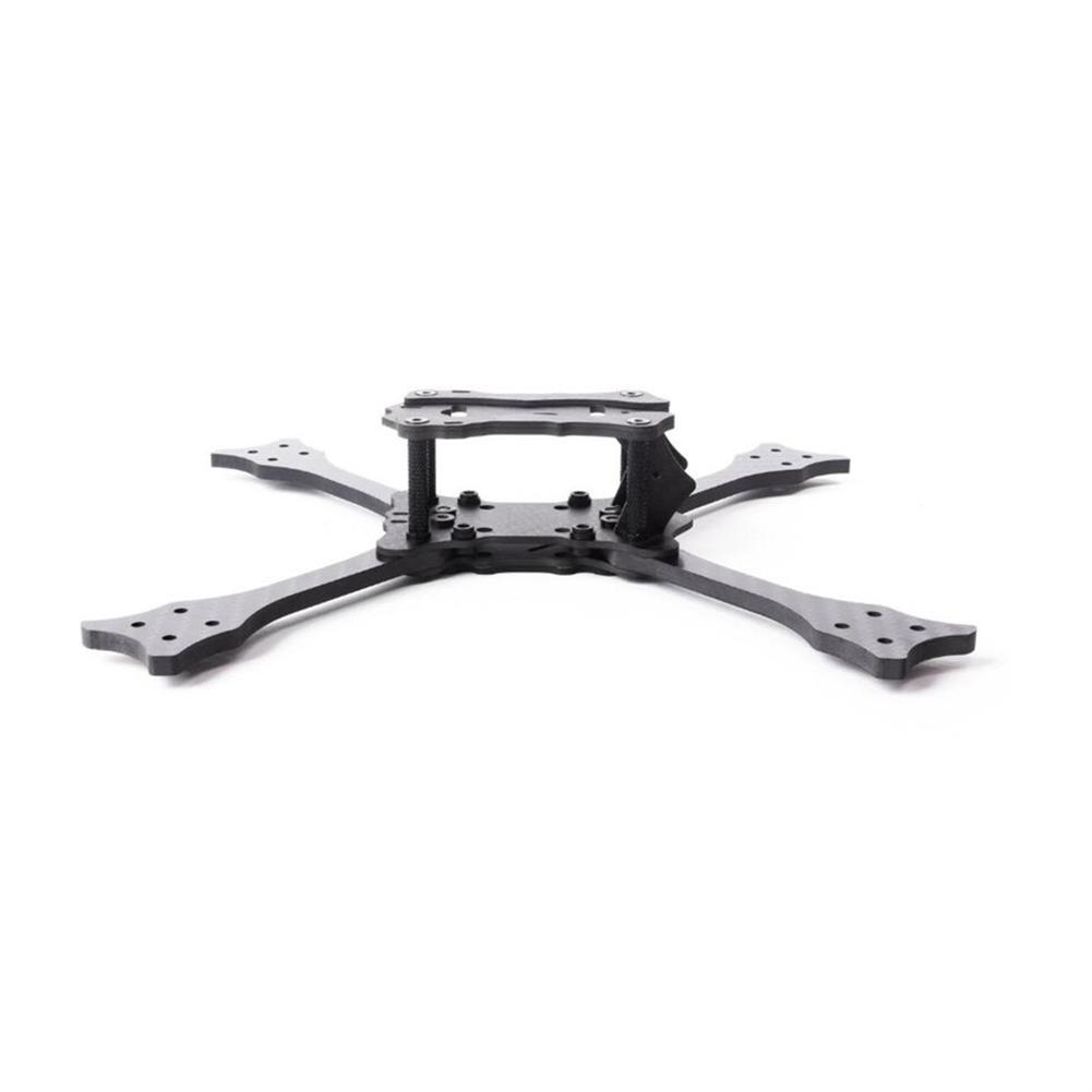 multi-rotor-parts Emax Hawk 5 Spare Part 5 Inch 210mm Wheelbase 4.5mm Arm Carbon Fiber FPV Racing Frame Kit RC1318574 1