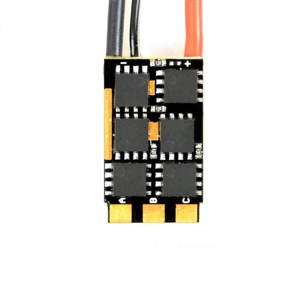 multi-rotor-parts SPEDIX IS30 30A 2-4S Blheli_S DSHOT600 Ready FPV Racing Brushless ESC for RC Drone RC1319699 2