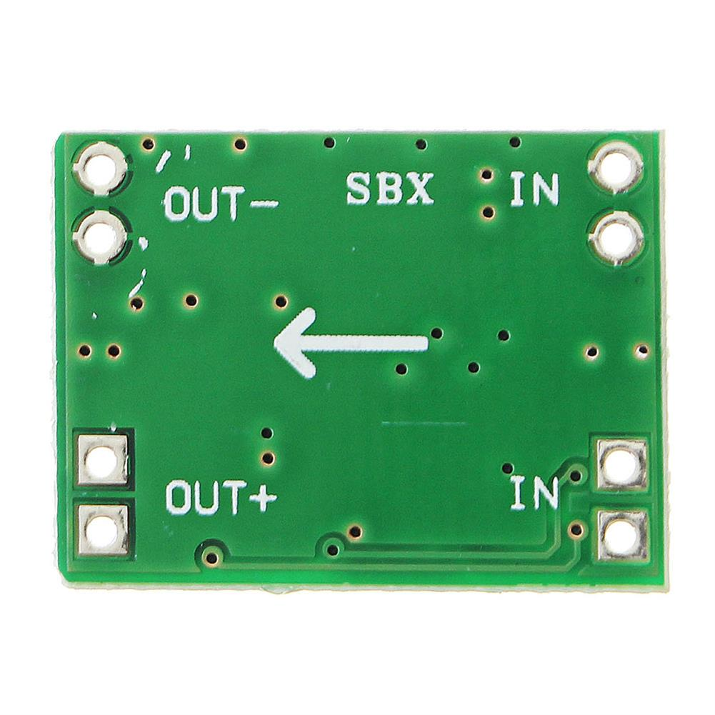 multi-rotor-parts MP1584EN Ultra-small DC-DC Converter Step Down Module 4.5V-28V Input 3A Output Current RC1320242 1