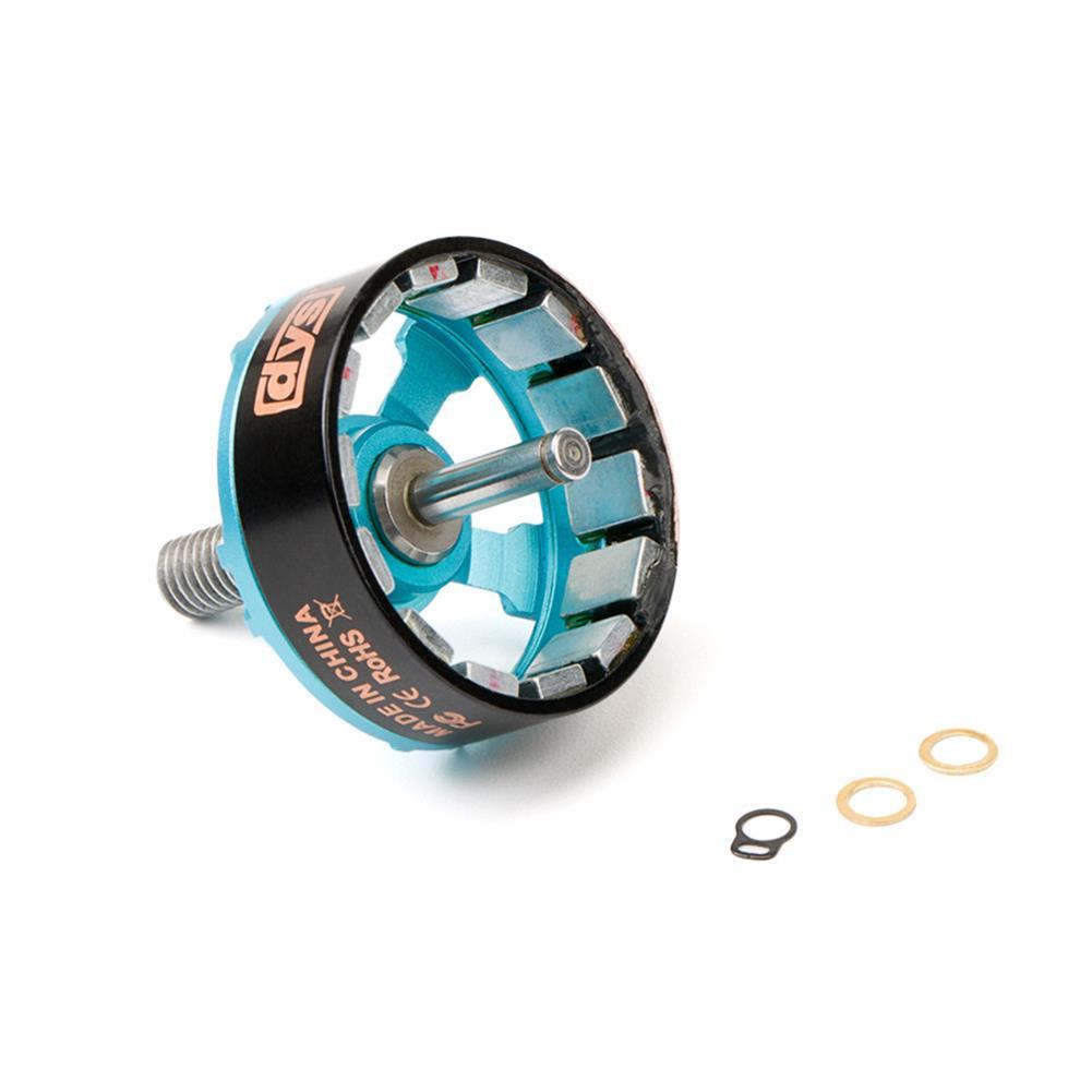 multi-rotor-parts DYS Samguk Series WU 2206 Motor Rotor with C-Clip for 2206 2400KV 2700KV Brushless Motor RC1320243 2