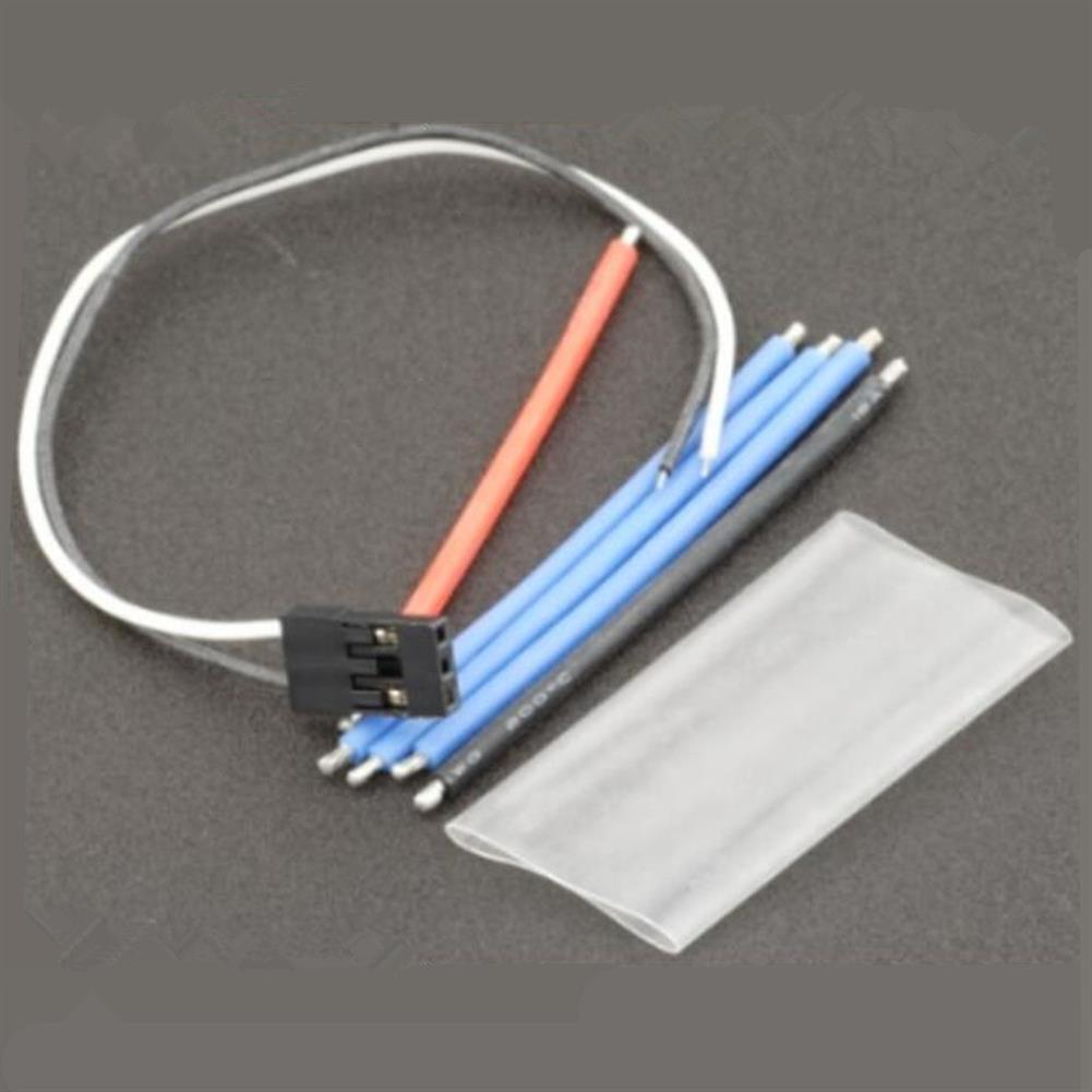 multi-rotor-parts Original Airbot ESC Cable Set Power Cable & Signal Wire for soldering ESC to motor and FC RC1320249 1