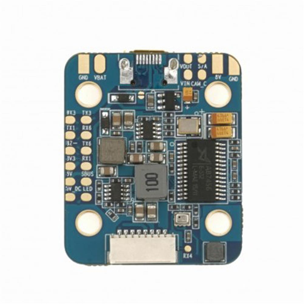 multi-rotor-parts Original Airbot Omnibus F4 Nano V6 Flight Controller OSD 5V 2A BEC LC Filter 2-6S 20x20mm RC1320256 1