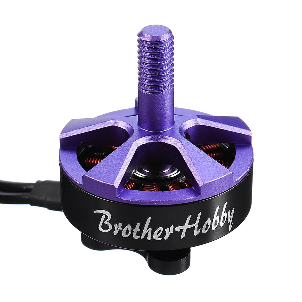multi-rotor-parts BrotherHobby Returner R2 2205 1750KV 3-6S Brushless Motor CW for RC Drone FPV Racing RC1320259 2