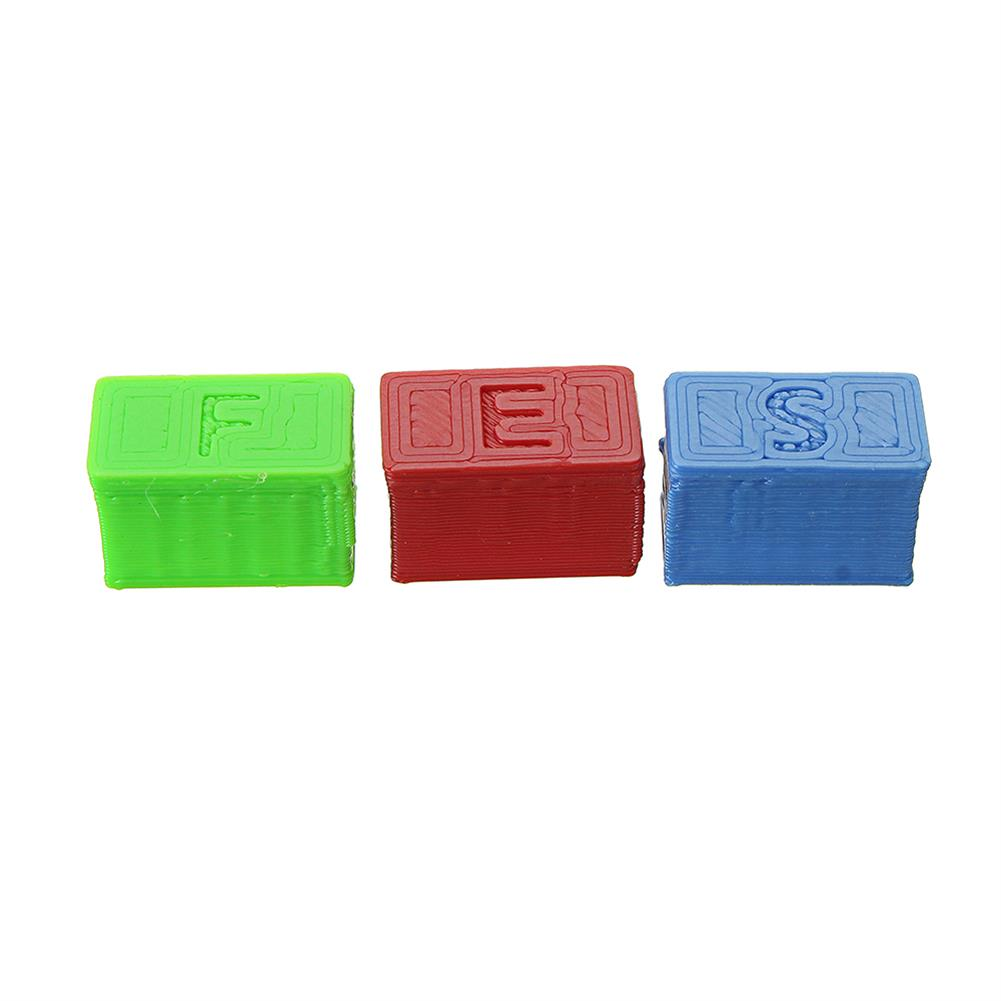 multi-rotor-parts Fishbonne 3D Printed XT60 Battery Plug Protection Cap Case Green Blue Red for RC Drone FPV Racing RC1324737 3