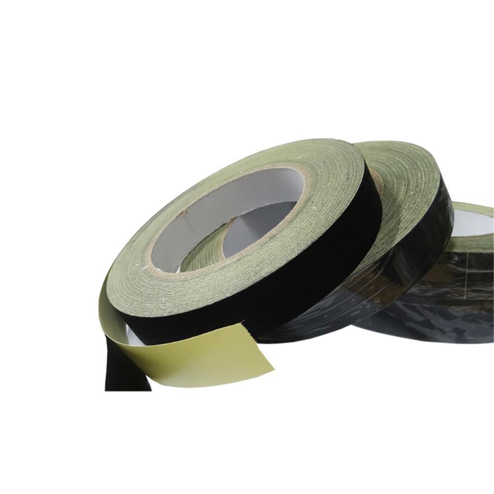 multi-rotor-parts Insulating Tape 30m Black For Brushless Motor ESC RC Drone FPV Racing Multi Rotor RC1325041 1